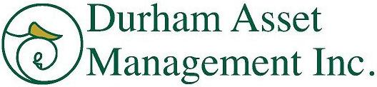 Durham Asset Management Inc.